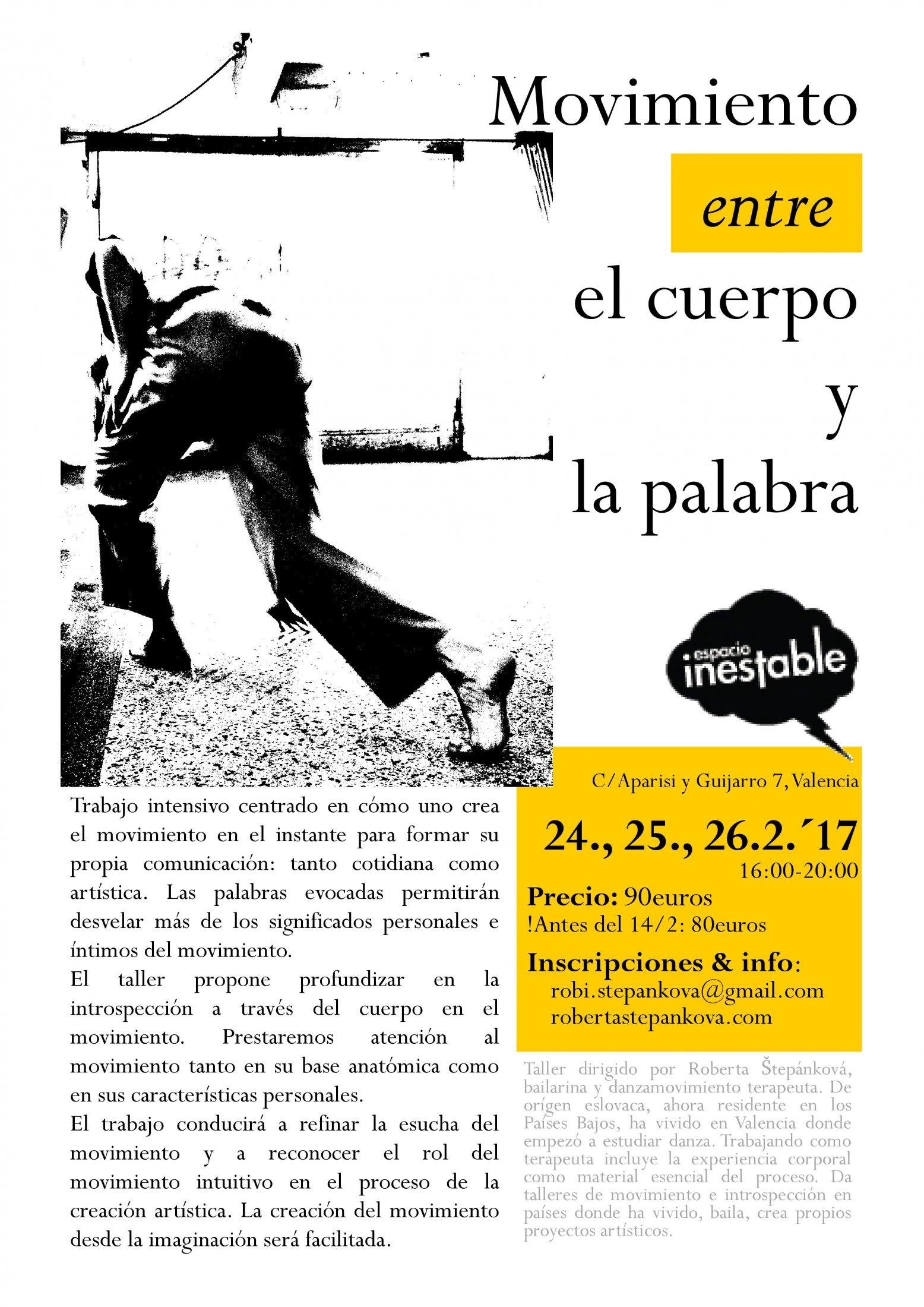 Cartel Taller Movimiento Entre El Cuerpo Y La Palabra Enero 2017 FINAL-page-001